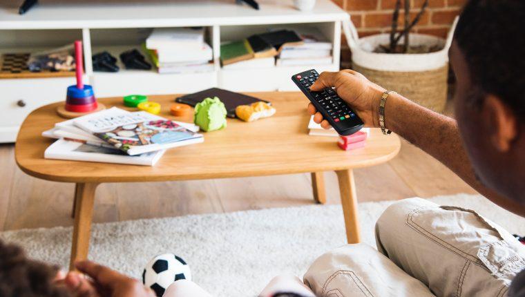 Diversos servicios de contenido bajo demanda se encuentran disponibles en nuestro país. (Foto Prensa Libre: Unsplash)