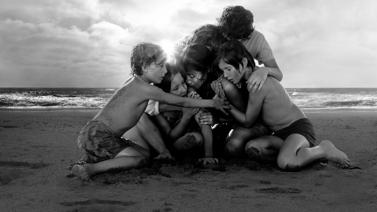 El filme dirigido por el mexicano Alfonso Cuarón arrasó en las nominaciones de este año (NETFLIX)