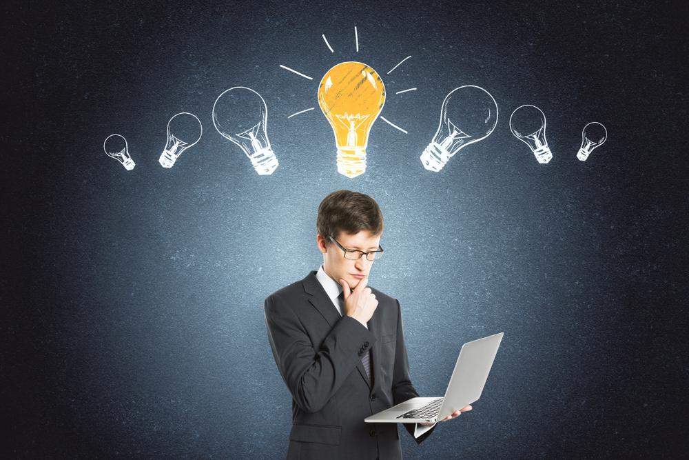 Llegado el momento, un emprendedor debe definir si a su negocio le conviene más la expansión o la rentabilidad. (Foto Prensa Libre: Shutterstock)