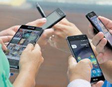 Sector de telecomunicaciones representa la sexta actividad económica en atracción de flujos de capital, según el Banguat. (Foto Prensa Libre: Hemeroteca)