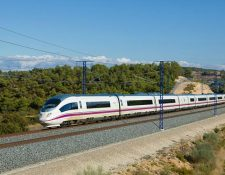 El Tren Maya recorrerá 1 mil 500 kilómetros de cinco estados: Quintana Roo, Tabasco, Campeche, Chiapas y Yucatán. (Foto Prensa Libre: Hemeroteca)