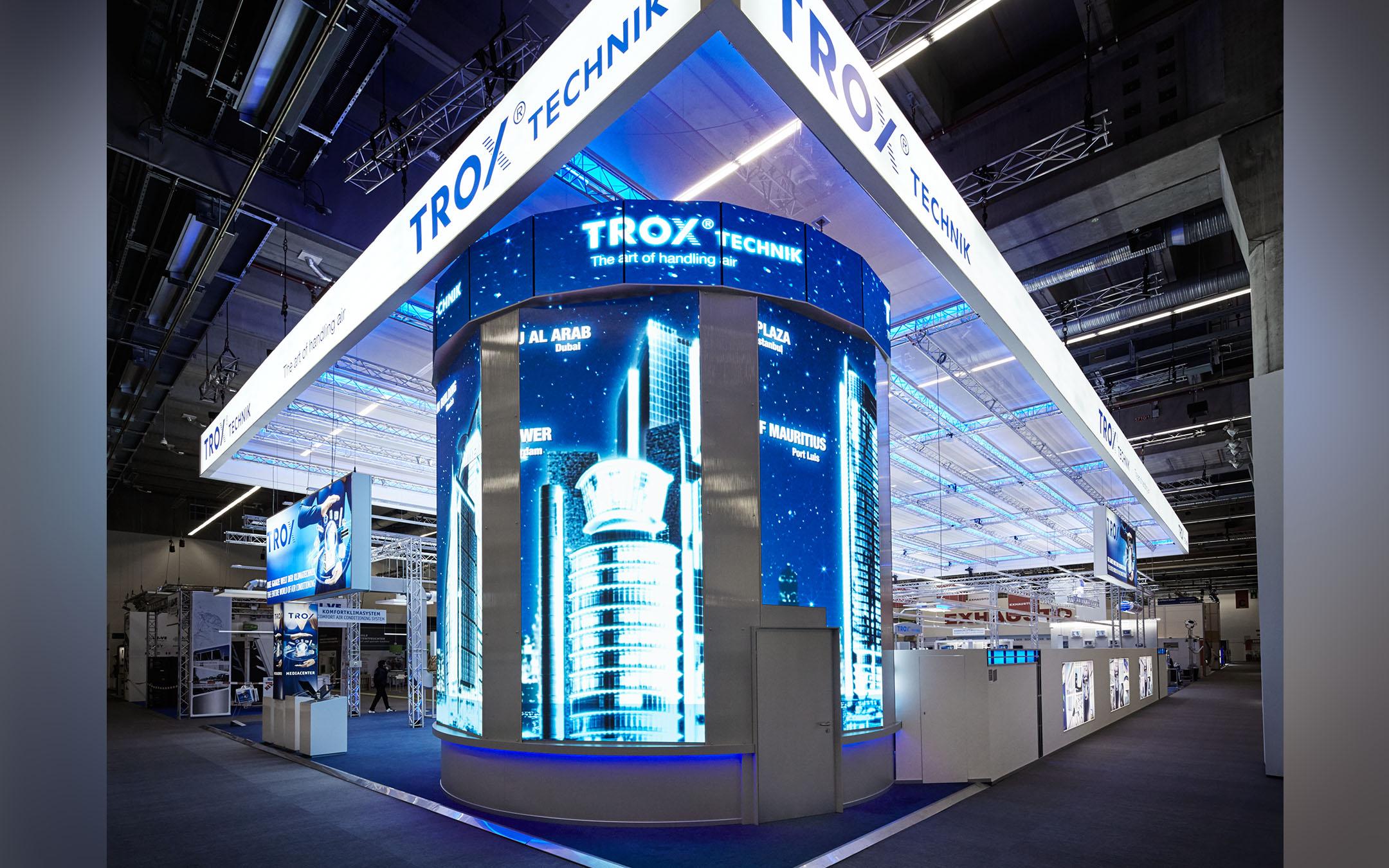 La compañía Trox México -filial de la compañía alemana- instalará la primera de sus plantas en el parque industrial Vesta Park Puebla. (Foto Prensa Libre: Trox)