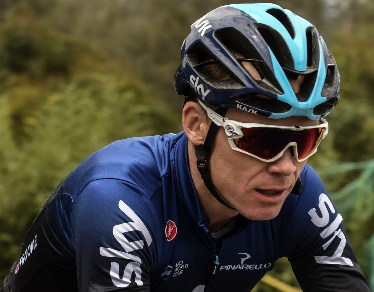 Chris Froome competirá contra Nairo Quintana en las montañas de Colombia