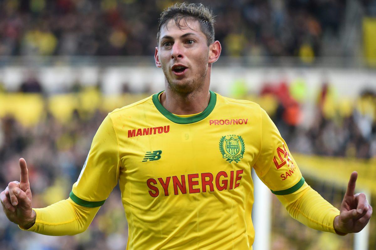Nantes acude a la Fifa por el pago del traspaso de Emiliano Sala al Cardiff