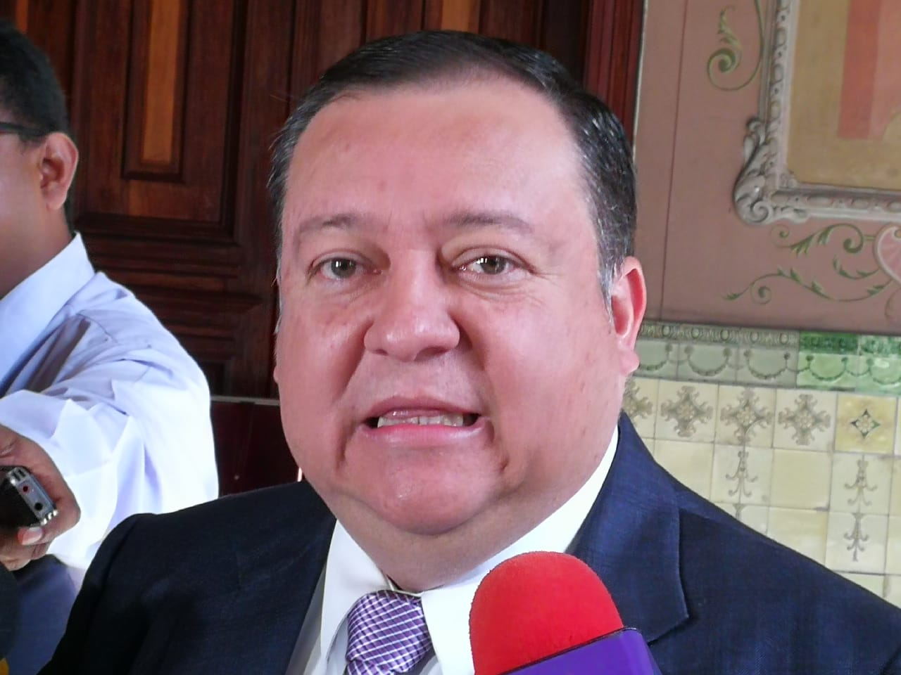 Marcelo Sarti, abogado. (Foto Prensa Libre: Hemeroteca PL)