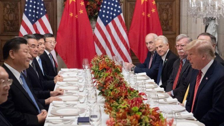 Pedro Baños cree que es cuestión de tiempo que Estados Unidos y China se enfrenten de manera convencional.