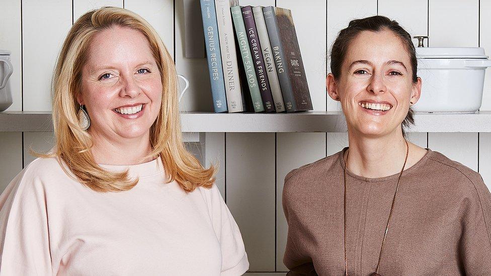 Food52: las emprendedoras que convirtieron a un sitio web de cocina en un negocio con ganancias millonarias