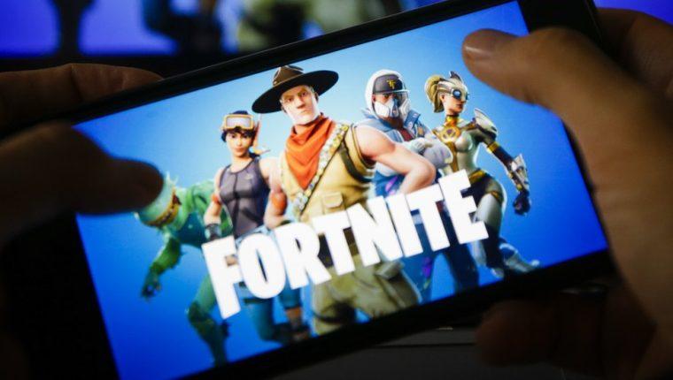 El joven descubrió el problema de FaceTime cuando estaba planeando estrategias de Fortnite con sus amigos.