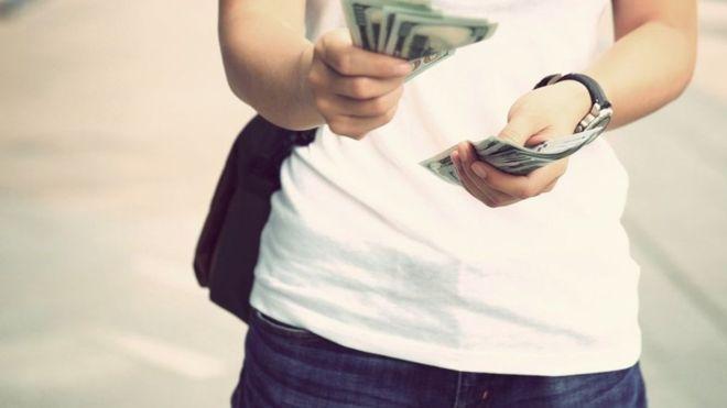"""Los """"telares de la abundancia"""" o """"mandalas de la prosperidad"""" comenzaron a preocupar en Colombia. FOTO: Thinkstock"""