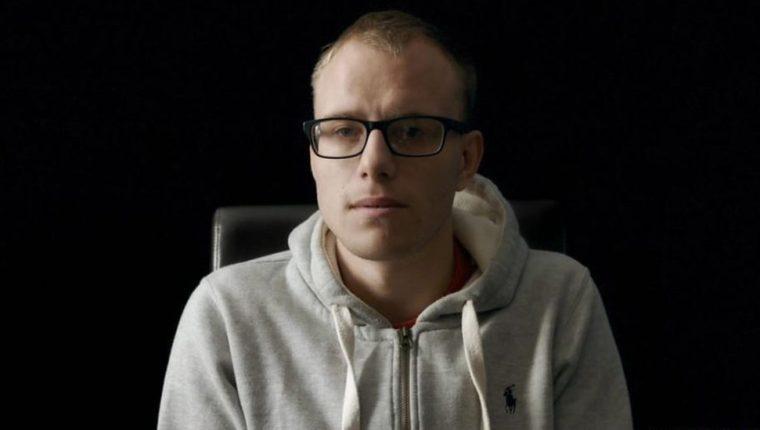 Alex Skeel sufrió maltratos físicos y psíquicos durante más de tres años.