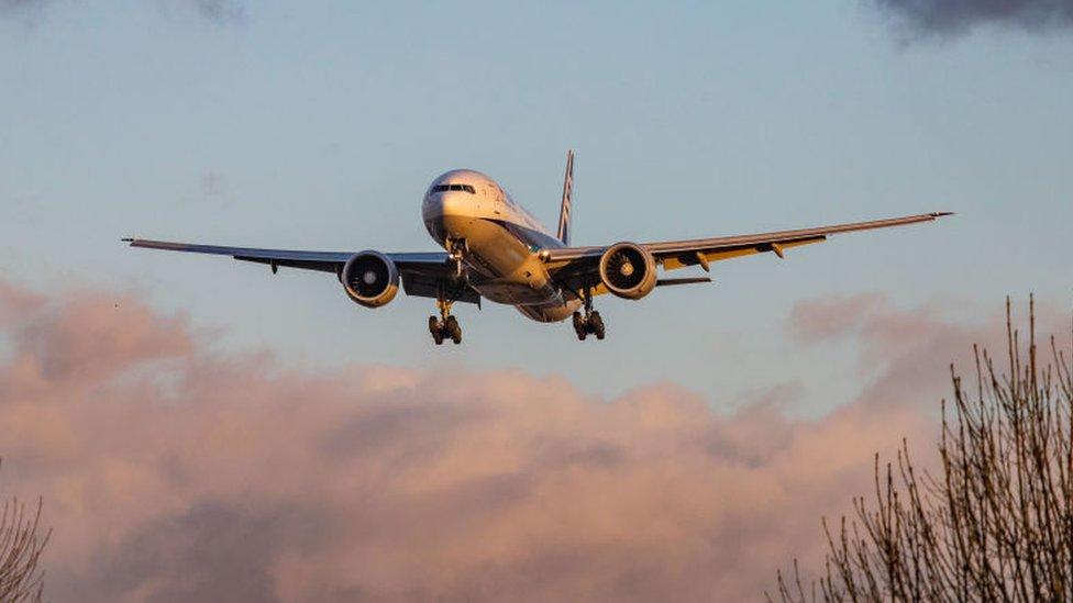 La práctica de los viajes de ciudad oculta no es algo nuevo en la industria aérea.