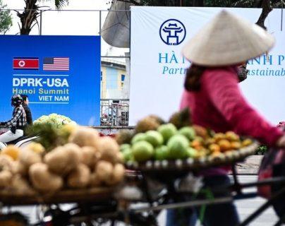 Vietnam conjuga su modelo socialista con una economía de mercado.