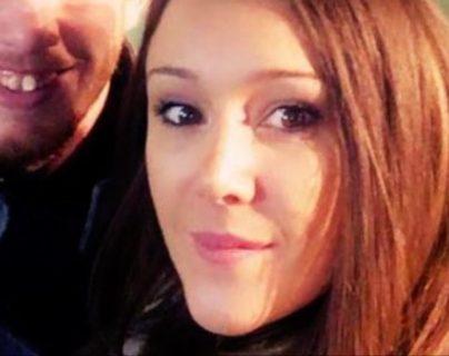 Kerri McAuley fue asesinada cuando tenía 32 años.