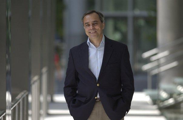El argentino Daniel Zovatto es analista y consultor en temas políticos de tipo mundial. (Foto Prensa LIbre: Cortesía)