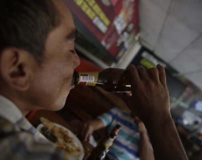 48 Cantones de Totonicapán aplica ley seca entre las 18 horas y 6 horas por el coronavirus