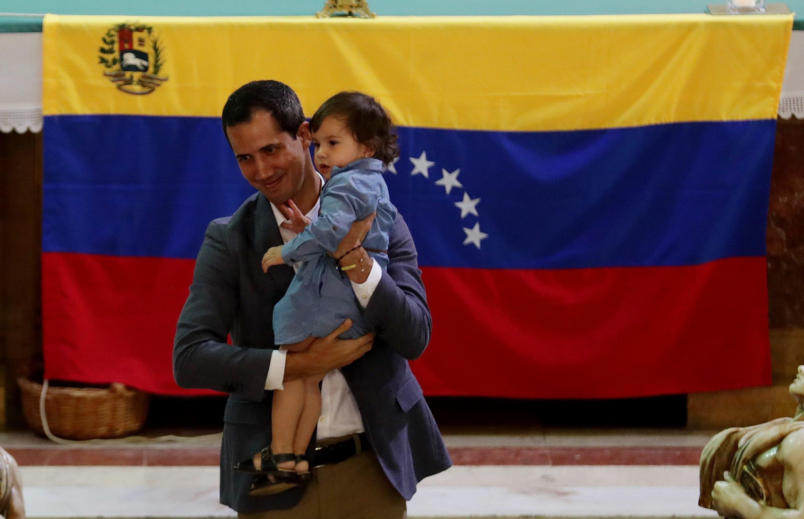 """La ayuda humanitaria para Venezuela que se acopia en la ciudad colombiana de Cúcuta comenzará a entrar al territorio del país en los """"próximos días"""". Foto Prenssa Libre: EFE"""