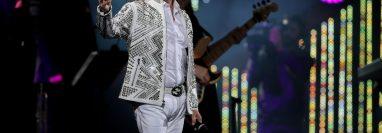 La banda liderada por Marco Antonio Solís volverá a los escenarios tras 25 años de ausencia. (Foto Prensa Libre: EFE)