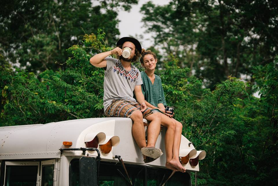 Expedition happiness. Foto Prensa Libre: Netflix