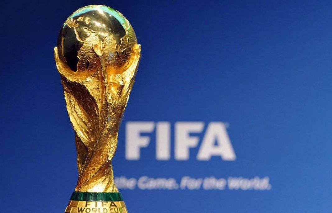 Chile se une a la candidatura sudamericana para el Mundial 2030. (Foto Prensa Libre: Hemeroteca PL)
