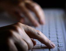El material ilegal se transmite a través de enlaces públicos en ciertas aplicaciones de mensajería.