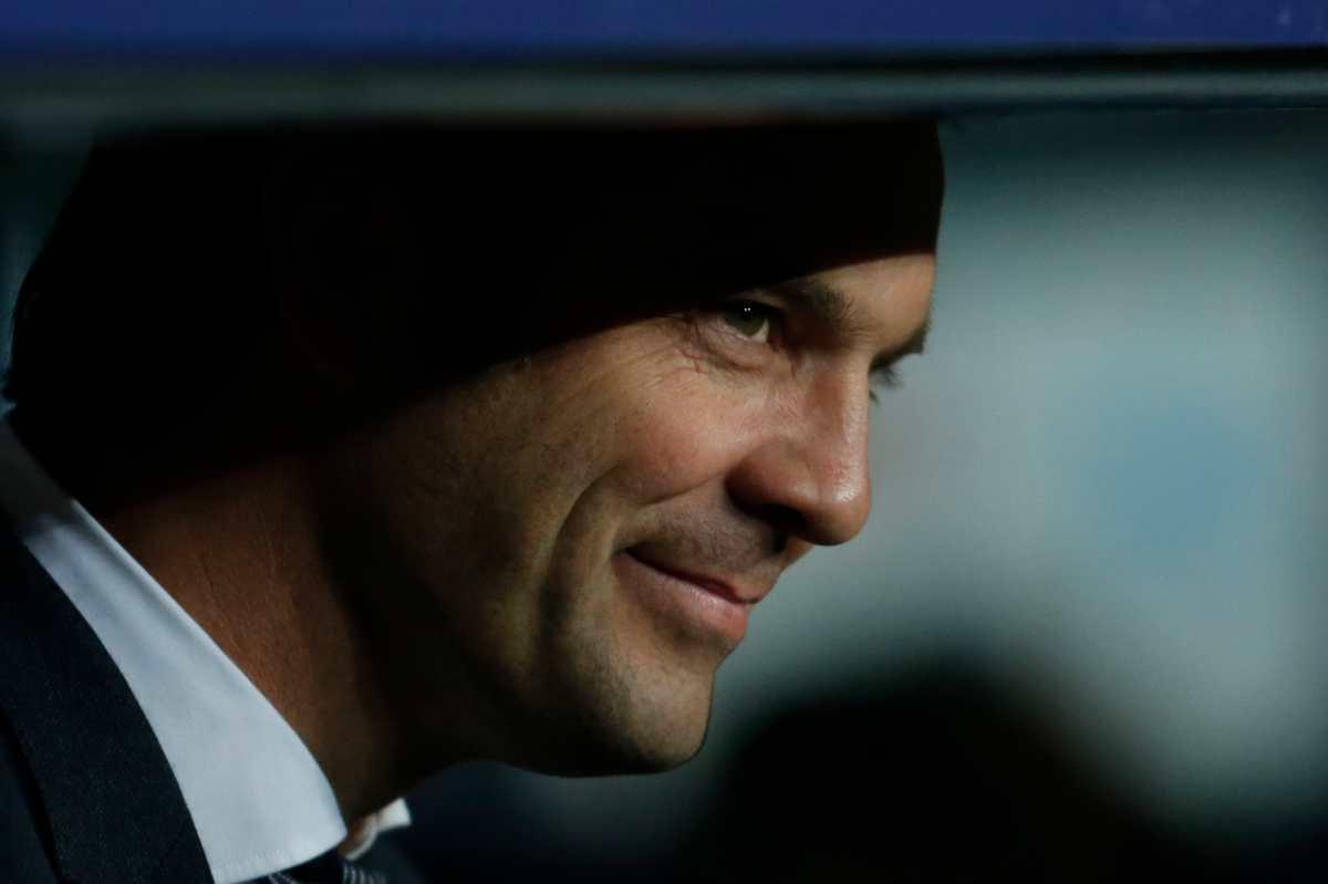 """Solari: """"¿La cuarta Champions? Para el Real Madrid nada es imposible"""""""