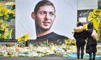Emiliano Sala será recordado por el mundo del futbol. (Foto Prensa Libre: AFP)