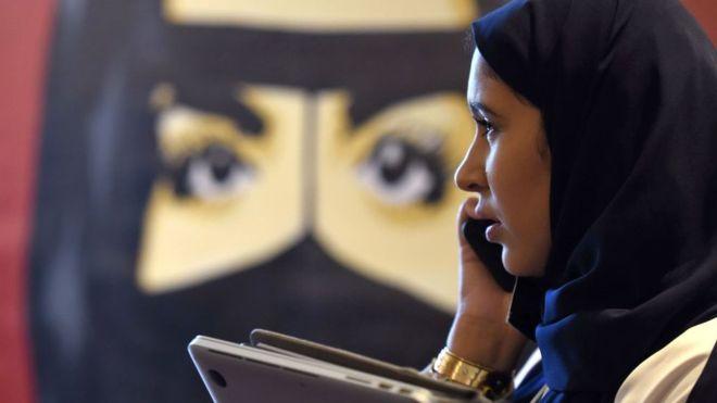 Absher, la polémica app de Arabia Saudita para controlar a las mujeres que está siendo investigada por Apple