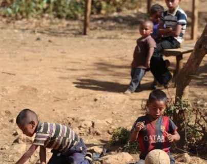 De perderse el proyecto Crecer Sano se pone en riesgo a 1.9 millones de personas