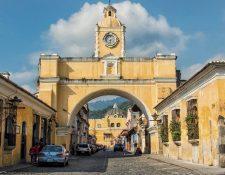 Hay diversos iconos turísticos en el país, pero la marca país no solo se enfoca en el turismo sino en una estrategia integral de comercio, inversiones y otros. (Foto, Prensa Libre: Hemeroteca PL).