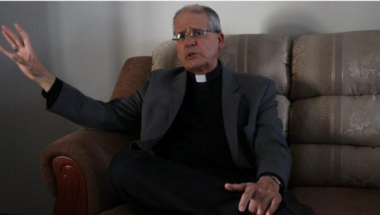 Arzobispo aseguró que no comprende por qué permitieron que el sacerdote salesiano oficiara la misa. (Foto Prensa Libare: María Longo)