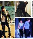 Emiliano Sala junto a Nala, su perrita... (Foto Prensa Libre: Instagram)