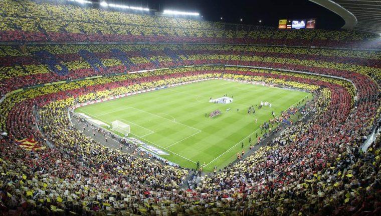 El líder Barcelona tendrá un nuevo examen en la liga española de futbol cuando este sábado se mida al Valencia (Foto Prensa Libre: tomada de internet)