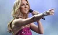 Los comentarios negativos sobre su aspecto físico no preocupan a Celine Dion (Foto Prensa Libre: Hemeroteca PL)