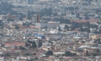 El Grupo Gestor de Xela busca que los candidatos a la alcaldía propongan temas de desarrollo Económico para el municipio. (Foto Prensa Libre: Mynor Toc)