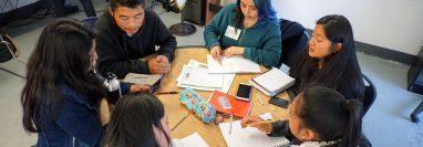 El objetivo del programa YLAI es aportar al desarrollo de guatemaltecos emprendedores. (Foto Prensa Libre: Cortesía).