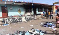 Las regiones de oriente y occidente son susceptibles de violencia electoral. (Foto Prensa Libre: Hemeroteca PL)