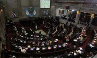 Ser candidato a una curul por el listado nacional es motivo de medición de fuerzas. (Foto Prensa Libre: Hemeroteca PL)
