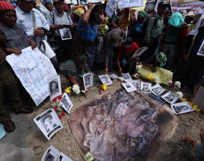 Organizaciones sociales rechazan reformas a la Ley de Reconciliación Nacional y anuncian impugnaciones
