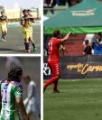 En la jornada 8 del Clausura 2019 solamente se registraron 6 goles. (Foto Prensa Libre: Tododeportes)