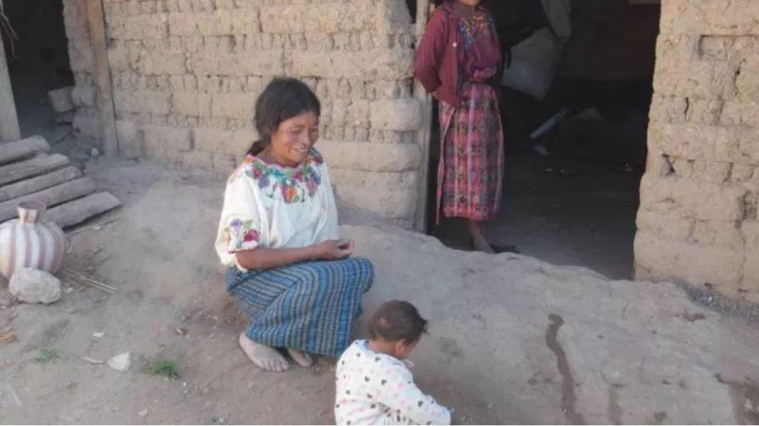 Niños de 15 departamentos están en riesgo de desnutrición aguda