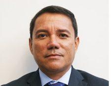 Diputado Rudy Pereira, indagado por discriminación. (Foto: Hemeroteca PL)