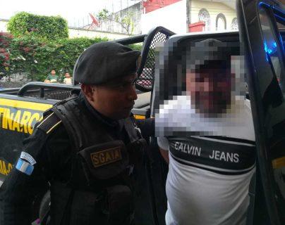 "Hermano de presunto narco ""Chamalé"" es capturado por segunda vez"