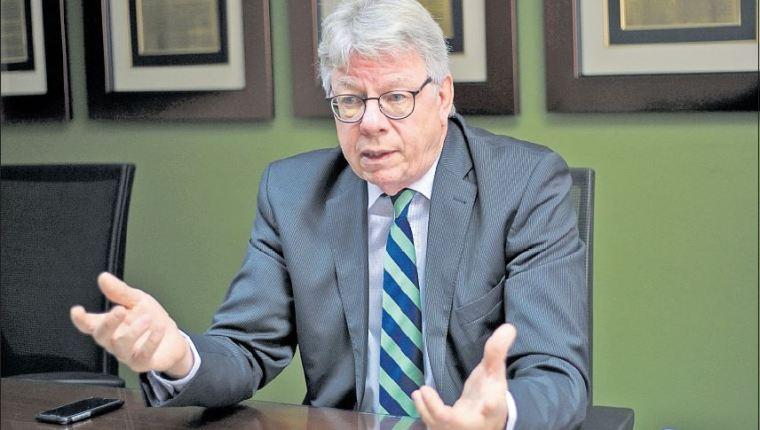 Embajador de Alemania: Guatemala debe trabajar en una marca país, no solo una campaña