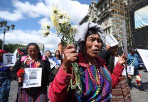 Recuerdan a víctimas del conflicto armado
