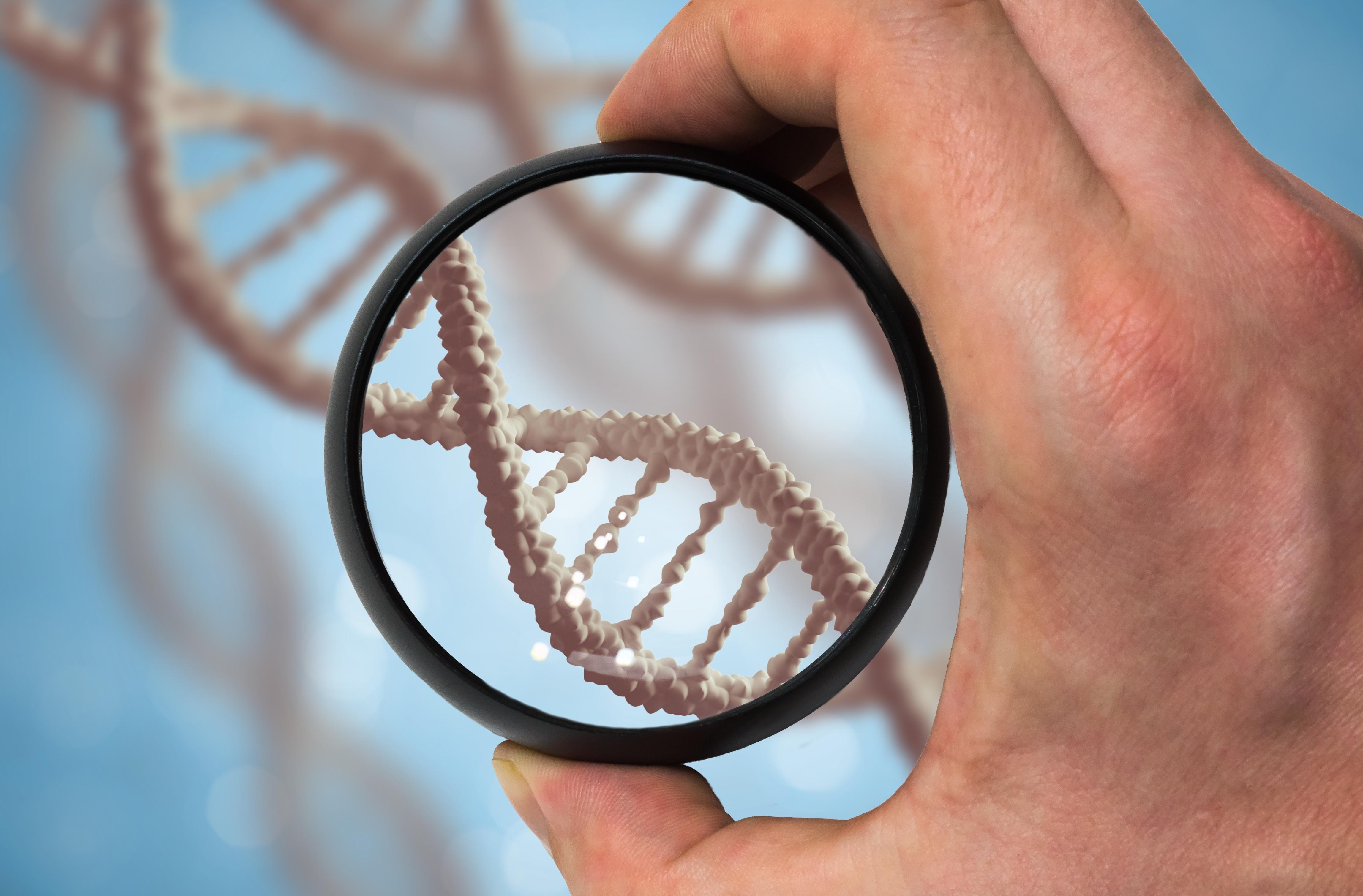 Aunque no hay cifras oficiales y estandarizadas, se estima que en el mundo hay 7 mil enfermedades raras. De estas, el 80 por ciento son de origen genético.  (Foto Prensa Libre: Servicios).