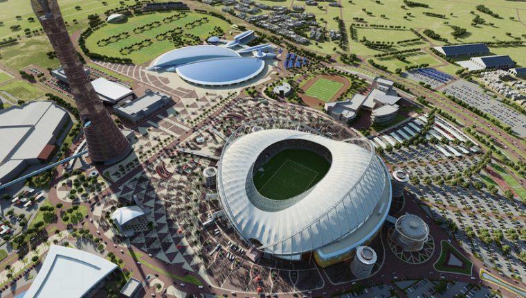 Cuánto genera el mundial de fútbol para la economía de un país. Qatar, sede del 2022 espera este monto millonario