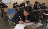 El estudio de la matemática es necesario para formar el pensamiento crítico en las personas. (Foto Prensa Libre: Hemeroteca PL)