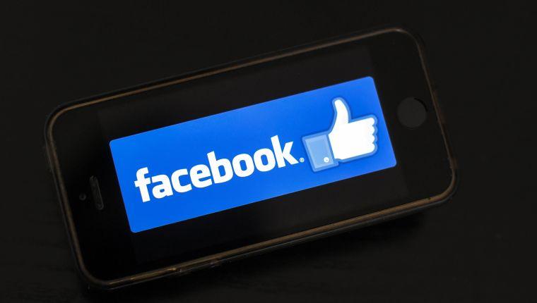 Facebook  controla el 20 por ciento de la publicidad en Internet. (Foto Prensa Libre: HemerotecaPL)