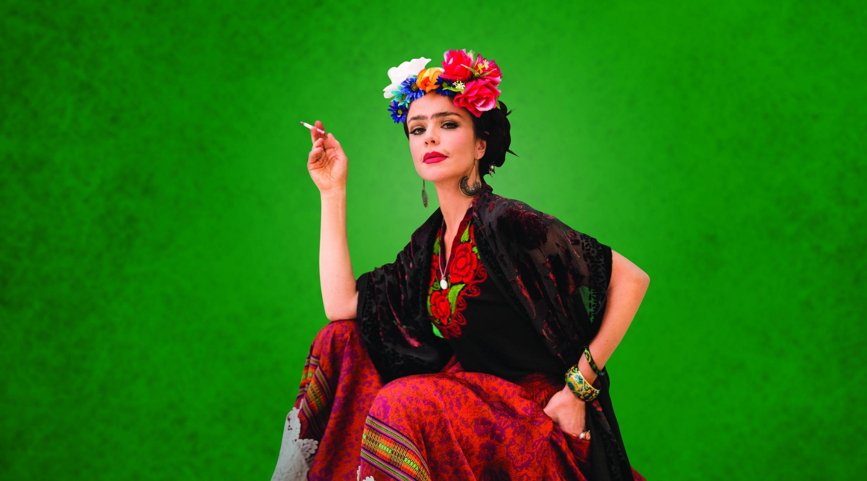 Flora Martínez, Frida Libre