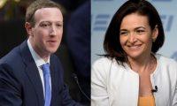 MRX19. WASHINGTON (EE.UU.), 04/02/2019.- Fotografía de archivo del 10 de abril de 2018, del CEO de Facebook, Mark Zuckerberg, ante el Comité Senatorial de Comercio, Ciencia y Transporte y la audiencia conjunta del Comité Judicial del Senado, en Capitol Hill, en Washington (EE.UU.). Facebook es una compañía tecnológica que gana dinero vendiendo espacios publicitarios y esta premisa es la que explica la dualidad de su organización interna, dividida entre la parte de ingeniería, al frente de la cual se encuentra Mark Zuckerberg, y la de ventas, capitaneada por Sheryl Sandberg. Zuckerberg y Sandberg son con diferencia las dos caras más conocidas de la empresa que este lunes cumple quince años, y varios de los analistas que siguen de cerca a la firma hallan en las aparentes disparidades de estas dos figuras la razón del éxito de una empresa que controla el 20 % de la publicidad en internet. EFE/MICHAEL REYNOLDS/ARCHIVO